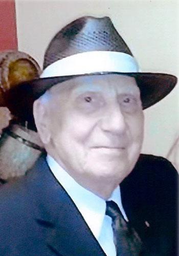 charles saltarelli obituary